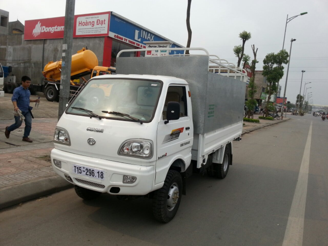 CHIẾN THẮNG 800KG